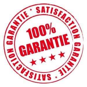 garantie LogoPrint